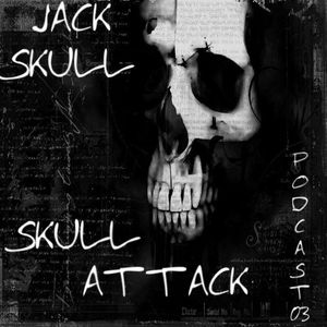 JACK SKULL - BASS MASSIVE PODCAST