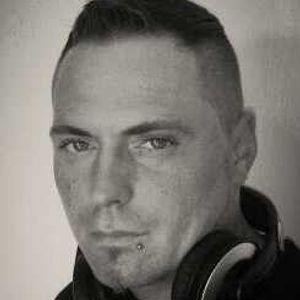 Tekkno Party @ Club Paranoid_DJ ANDIO_MixSession
