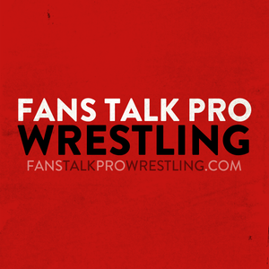 FTPW344 – Pro Wrestling 2016 Year in Review