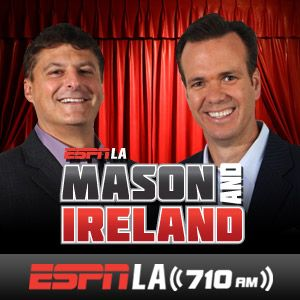 Mason and Ireland [Hr 3]: 3/28/16