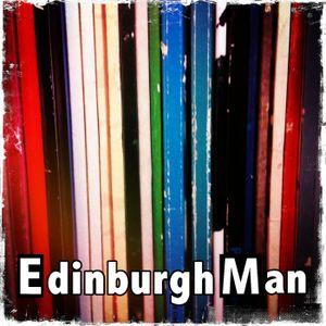 Edinburgh Man #219