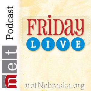 Friday Live: Hastings College, Red Cloud, York, Grand Island, and more...