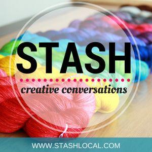Stash | Episode 002: Stephen West & StevenBe