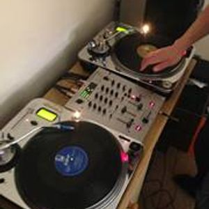 simsy in the mix 19/3/14
