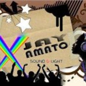 Jay Amato DJ Mix #11 - Promo Set 60 Minutes - November 2011