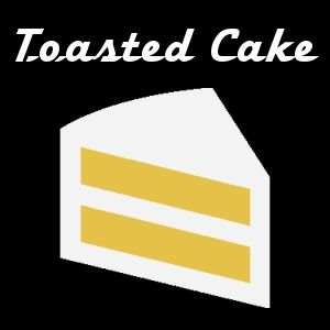Toasted Cake 155: So You Have Been Claimed by a Magical Cat by Beth Cato