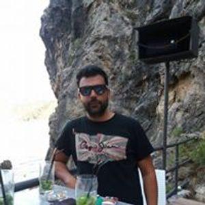 Tsagarakis Alexandros set mix