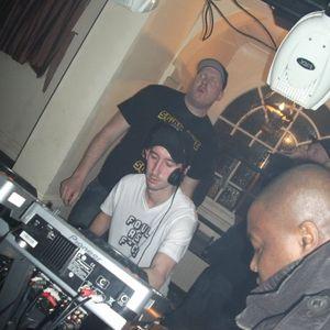 Rood FM Guest Mix (05/08/12)