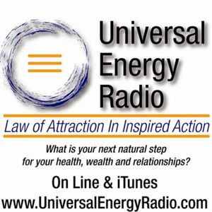 Universal Energy Media presents~ Anna and Ursula...mind your own busy-ness!
