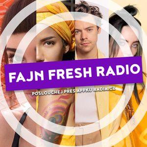 FAJN FRESH RADIO Artwork Image