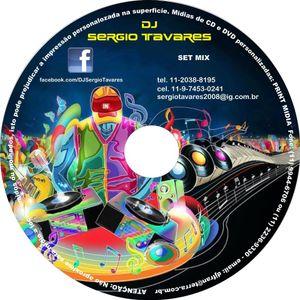 DJ Sergio Tavares - set rock nacional