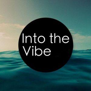 Morgan Willis presents Into The Vibe ( Épisode .4 )