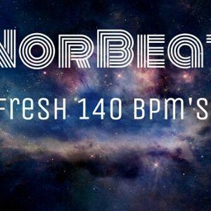 Fresh Trance 143BPM 005 (Mixed By: Nor-Beat B2B Breathaker)