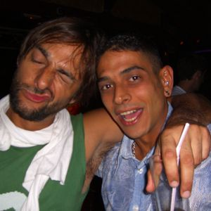 Ta yu y lex @ Pepua Ibiza aprile 2012 cd 3