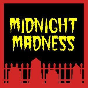 MIDNIGHT MADNESS #92 21/01/2021
