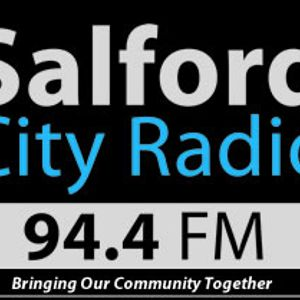 Salford City Radio Soul Show 2nd May 2010