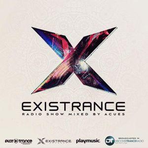Existrance Radioshow Code 84 (December '16)