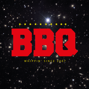 BBQ Radio #43 with Luc & MC Lentini