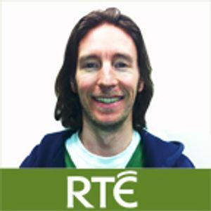 Scéalta Na Cruinne Podcast 17 Sam 2011