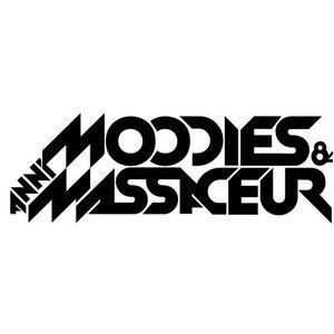 Moodies & Anni Massaceur - United States of Rave radio #001
