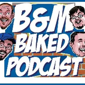 Ep 105: The B&J Show