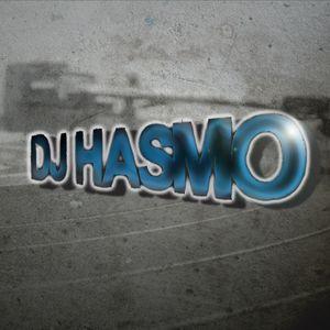 DJ Hasmo - The Square Beaz Show #1 (19-01-2012)