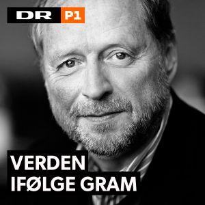 Verden ifølge Gram: Den nye silkevej 2017-08-01