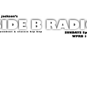 SIDE-B RADIO PODCAST 11/04/12