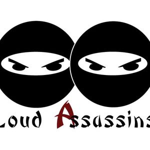 Loud Assassins - This is Dubstep II