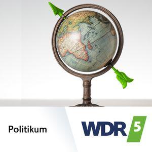 WDR 5 Politikum Ganze Sendung (22.09.2016)