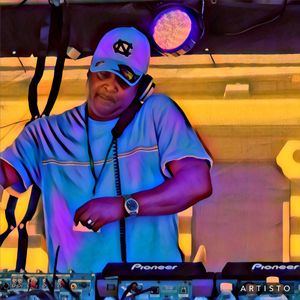 DJRock354 My First DJ Mix Back In The Day
