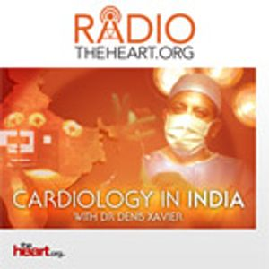 Cardiology in India - Episode 1: The burden of heart disease in India in 2012 with Dr Rajeev Gupta