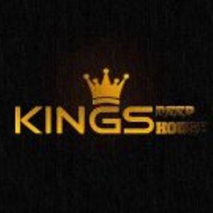 DEEP_DIZZINESS_KING'S_DEEP_HOUSE001_TOP_TRACKS_OF_THE_WEEK_13.01.13