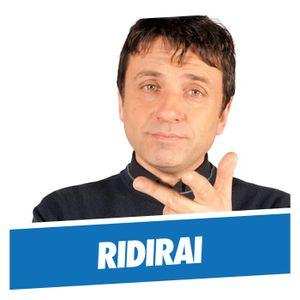 RIDIRAI LUCI DEL VARIETA del 09/05/2015 - il Weekend - PARTE 2