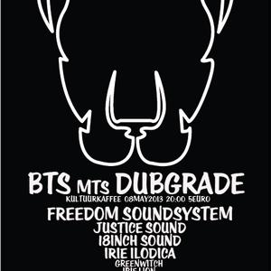 BTS DNB Hardcore