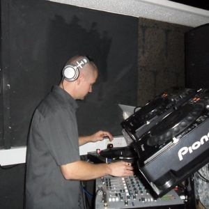 DJ Ste Gillard - 20 min Italian mix