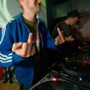 DJ Cansoe - Mood swings Vol. 1