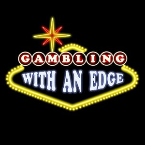 Gambling With an Edge - guest blackjack player Romes