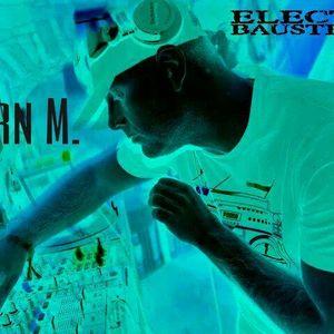 Björn M. @ TMR Label Night 24.8.2012