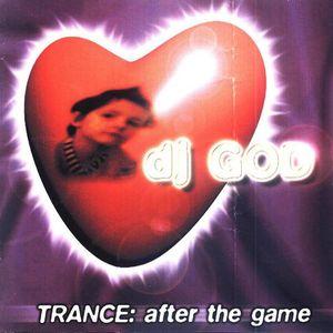dj god bible of the trance part I
