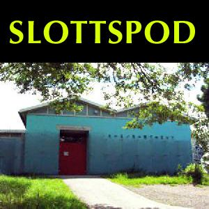 Slottspod - November 2009