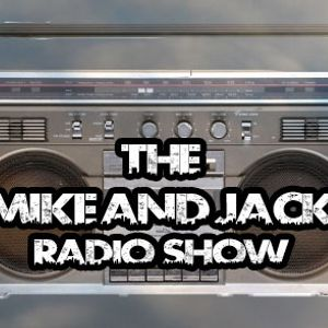 EP6 Money - The Mike and Jack show (Edited by the delightful Christina)