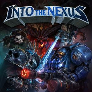 "#172 - Into the Nexus: ""Hell it's about summertime"""