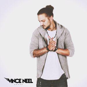 Vince Neel - Black Hits April 2015