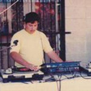 DJ Luis Garcia - Dom Feb 6 2011 Mix-Casa