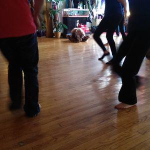 Rhythmic Renewal Detroit - 3/27/16 Alex (Part 2)