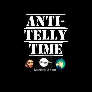 Anti-telly Time 13th show of 2017 - Local music show