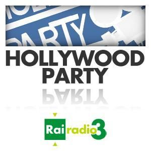 HOLLYWOOD PARTY del 29/12/2016 - Il ricordo di Debbie Reynolds e La tela strappata con A. Scarlato