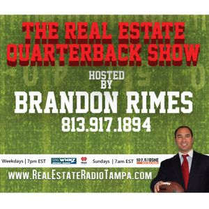 The Consumer Quarterback Show 2/28/18 with guest host Ian Beckles ft.  Ruth Watkins and Julien Borbo