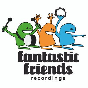 Fantastic Friends Radio Show December 2014 by Dan Noel